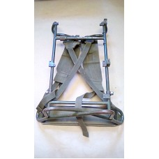 LARKSPUR RADIO STATION A13 BACKPACK FRAME AND HARNESS ASSY